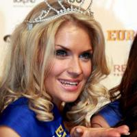 Конкурс красоты Мисс Евро-2008 Miss  World 2008