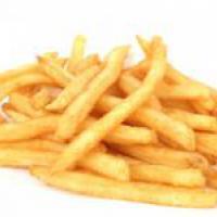 Картофель-фри: узнай больше!
