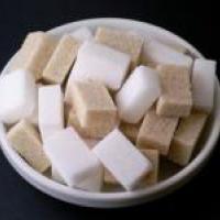 Сахар: альтернативные варианты