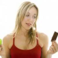 Стереотипы о здоровой пище