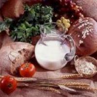Как на нас влияют продукты