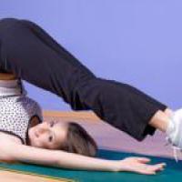Физическая активность и сексуальное влечение