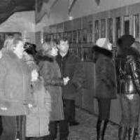 У Миргороді відкрилася фотовиставка за підсумками 2009 року