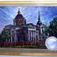 У Миргороді відкрили художню виставку